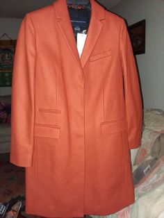 ef8523a6a0bb2 womens wool coat size small #fashion #clothing #shoes #accessories  #womensclothing #