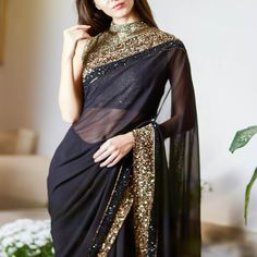 Yay' or 'Nay'. Raise your hand if you like to wear this dress . Wish To Buy And For Place the Order, Drop msg on dm Contact us Or Whatsapp: 9825684811 ———————————————————————————- Mode Bollywood, Bollywood Outfits, Bollywood Fashion, Bollywood Saree, Sari Design, Indian Wedding Outfits, Indian Outfits, Look Fashion, Dressing Rooms