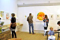 """Saatchi Art Artist Anna Baer; Collage, """"German Course, Whack #1"""" #art"""