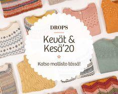 Season's treats / DROPS Extra - free knitting patterns by DROPS design of Baby Sock Knitting Patterns Free, Free Knitting, Baby Knitting, Free Pattern, Crochet Patterns, Drops Design, Drops Kid Silk, Drops Baby, Crochet Diagram