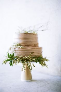 The rustic wedding ceremony trend is still looking successful, so every single day I find out some more unique projects and inspiration floating around the website. Rustic Wedding, Wedding Day, Wedding Ceremony, Fern Wedding, Cake Wedding, Succulent Wedding Cakes, Bolo Floral, Naked Cake, Modern Wedding Inspiration