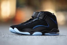 best sneakers 72d69 9f309 Nike Air Penny 4 Basketball Sneakers, Latest Shoe Trends, Hypebeast,  Comebacks, Reebok
