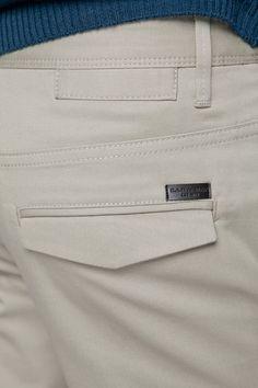 Slim Stretch Trousers Ref. 6861/360/710 $299 - original price $669 Men Trousers, Trouser Jeans, Sherwani For Men Wedding, Fashion Pants, Mens Fashion, Designer Clothes For Men, Twill Pants, Clothing Labels, Slim Fit Pants