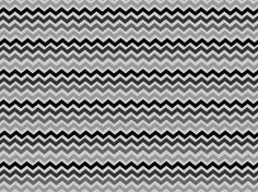 """Chevronic"" by wondercake Zig zag, chevron, wondercake"