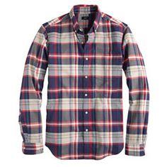 Men's Shirts : Dress Shirts, Button Down Shirts, Oxford & Polos | JCrew.com