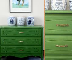 Emily from EmilyAClark.com loves finding things in thrift stores and making them her o...