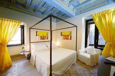 RESIDENZA TORRE COLONNA: 4 habitaciones de huéspedes en una torre medieval del centro histórico (Roma)