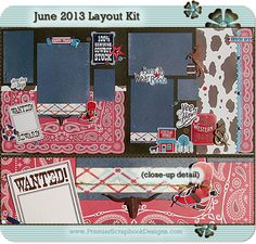 Previous Kits: Monthly Kit Club: Premier Scrapbook Designs: Scrapbook Layout Kits and Card Kits Christmas Scrapbook Layouts, Halloween Scrapbook, Scrapbook Designs, Scrapbook Sketches, Scrapbook Page Layouts, Card Sketches, Scrapbooking Ideas, Scrapbook Templates, Scrapbook Quotes