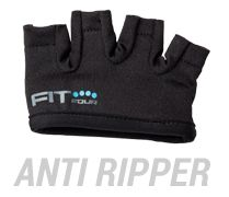 Fit Four | Workout Gloves for CrossFit Athletes