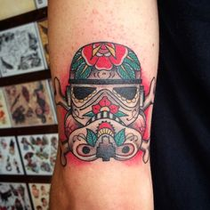 stormtrooper star wars tattoo-14