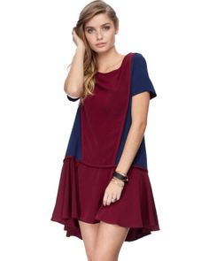 I have this dress but it's a little too short.