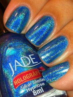 1000+ images about Nails-Holographic on Pinterest ...