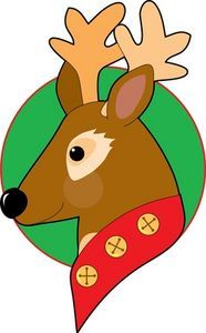 Reindeer Games for Preschool thumbnail