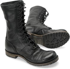 the perfect boot