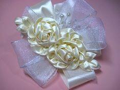 #DIY -Tiara dos rosas # Dy tiara Dos Rosas - YouTube