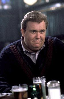 The Tragic Death of John Candy - Reel Reviews - The sudden and tragic death of actorcomedian John Candy who died of massive heart attack while filming in Mexico
