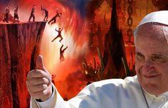 Conchiglia accusa Papa Francesco di essere il vicario dell'anticristo La falsa veggente lo definisce eretico Pare inarrestabile la predicazione di Conchiglia, la falsa veggente. Ritiene di essere in possesso dell'unica verità e continua a fare proseliti intorno a sé. Molti vengono tratti in ingann…