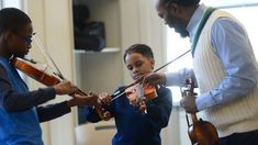 Violin Art, Brooklyn Style, Violin Lessons, How To Gain Confidence, Classical Music, Music Is Life, 3d Printing, Education, Photo And Video