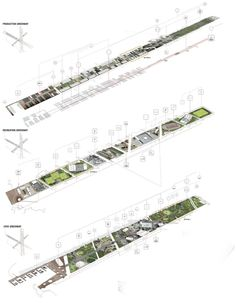 Runways to Greenways designed by Lateral Office in Reykjavik, Iceland ~ Shapedscape ~ Landscape Architecture Matters