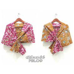 Saya menjual Pashmina bolero batik seharga Rp145.000. Dapatkan produk ini hanya di Shopee! http://shopee.co.id/djiffey/28735696 #ShopeeID
