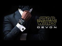 This gorgeous, limited edition 'Star Wars: The Force Awakens' watch costs $28,000   Fox News