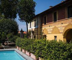 Al Castello di Sillavengo, relax e benessere con cucina da 4 stelle