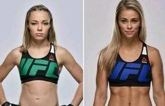 Paige VanZant TKO | FULL RESULTS - UFC Fight Night: Namajunas vs. VanZant…
