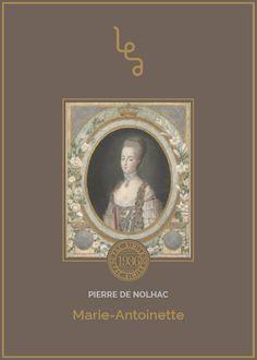 Première de couverture de la collection