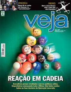 VEJA.com - Reportagens exclusivas, informação e opinião em blogs, colunas e vídeos