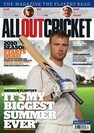 All Out Cricket #freddieflintoff #greatrock #achieve #success