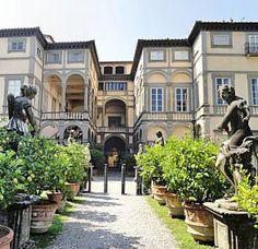 Palazzo Pfaner Lukka