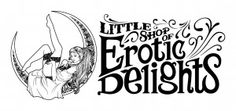 The lovely Little Shop of Erotic Delights provided us with a wonderful vibrator for our prize draw.