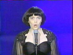 Mireille Mathieu - Non, je ne regrette rien