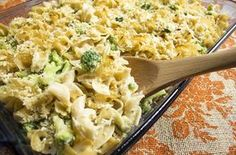 30 Low-Sodium Meals, 250 calorie skinny mac and cheese with broccoli