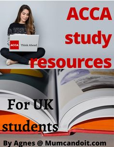 This fully comprehensive list of Study resources for ACCA students will cover all available ACCA study resources for UK students. Accounting Exam, Accounting Certificate, Exam Day, Exams Tips, Working Mums, Studying, Students, Parenting, Pdf