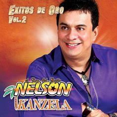 DownloadToxix: Nelson Kanzela - Éxitos de Oro, Vol. 2 [MP3] (2014...