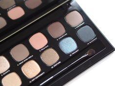 bareMinerals Bare Naturals Palette / British Beauty Blogger