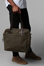 Urban Outfitters - Filson Zipper Tote I love men's bags