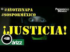 #Ayotzinapa #SOSporMéxico Estamos gobernados por MONSTRUOS. ¡JUSTICIA!