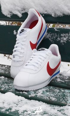 As Forrest Gump's Momma always said, there's an awful lot you can tell  about a person by their shoes... We got the classic Nike Cortez 'Forrest  Gump' on ...