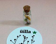 miniature fleurie üilla design…