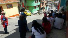 23-03-14 Reunión con JAC del Barrio Lourdes,