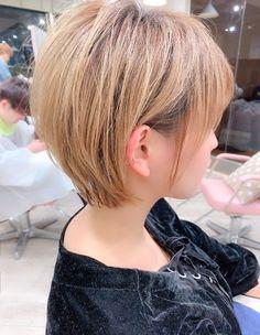 Brown Hair With Highlights, Light Hair, Short Hair Styles, Hair Cuts, Hair Beauty, Make Up, Pretty, Hairstyles, Fashion