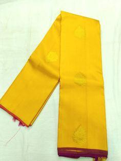 Kanchipuram Fancy Silks 270 - Kanchipuram Sri Madheswaran Silks Sarees Shop