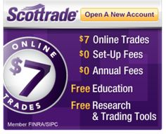 Scottrade Review: Investing Made Simple