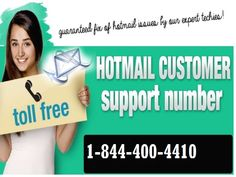 Are you getting Hotmail Login Problem and need Hotmail customer care? Call On Toll Free Number You will get in touch with expert technician to get instant help. Password Security, Reset Password, Email Service Provider, Customer Service, Tech Support, Customer Support, Account Recovery, Mail Sign, Accounting Software