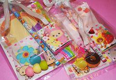 Kawaii Matchboxes #rilakkuma