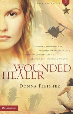 Christian publisher Zondervan has Donna Fleisher's entire Homeland Heroes series on sale for $0.99  apiece.