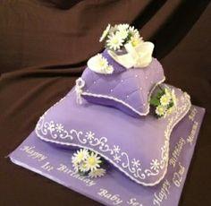 beautiful pillow cakes   Beautiful cake!   pillow cakes