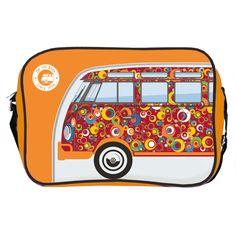 Campervan Gift - Retro Bubble Campervan Shoulder Bag, (http://www.campervangift.co.uk/retro-bubble-campervan-shoulder-bag/)